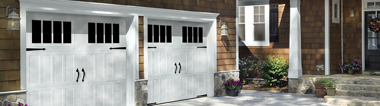 New Replacement Garage Doors Rochester Garage Door Installation